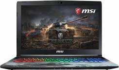 MSI GX700 Extreme Edition