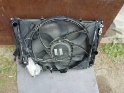 Радиатор охлаждения двигателя. BMW: X1, 1-Series, 3-Series, X3, Z4 Двигатель N46B20