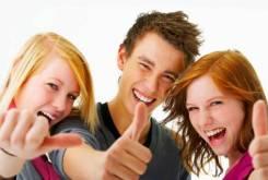 Цели или моя Успешная жизнь - тренинг для подростков