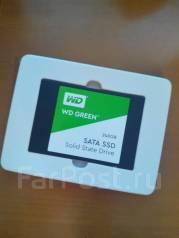 SSD-накопители. 240Гб, интерфейс SATA