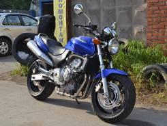 Honda Hornet. 600куб. см., исправен, птс, без пробега