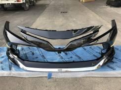 Бампер Modellista Toyota Camry 70 2018+