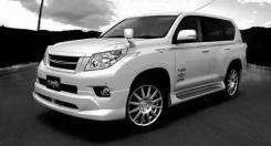 Губа. Toyota Land Cruiser Toyota Land Cruiser Prado, GDJ150, GDJ150L, GDJ150W, GRJ150, GRJ150L, GRJ150W, KDJ150, KDJ150L, LJ150, TRJ150, TRJ150L, TRJ1...
