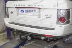 Фаркопы. Land Rover Range Rover Двигатель ROVERV8
