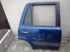 Дверь зад правая CRV 1997