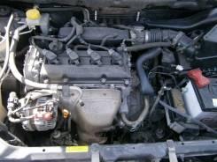 Двигатель QR20DE без навесного Nissan X-Trail NT30 2006 год