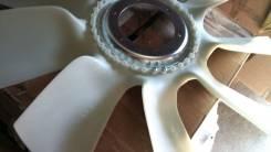 Вентилятор охлаждения радиатора. Kia Bongo Doosan DL08 Hyundai: Porter II, HD65, Porter, HD120, County Daewoo Novus