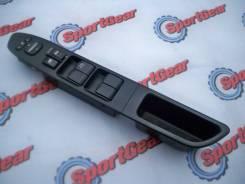 Блок управления стеклоподъемниками. Subaru Forester, SG5, SG9, SG9L Двигатели: EJ203, EJ205, EJ255