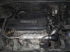 Двигатель YD22DDT Ниссан Альмера, Примера, Тино.