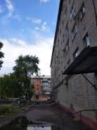 1-комнатная, улица Беляева 30. 5 км, агентство, 30кв.м. Дом снаружи