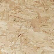 Ориентированно-стружечная плита OSB 3 (ОСП) Kronospan 2440х1220х9мм Россия