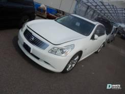Nissan Skyline. PV36, VQ35HR
