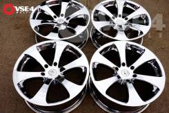 "ASA Wheels. 8.5x20"", 6x139.70, ET25"