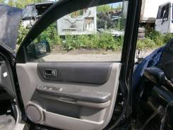 Дверь передняя голая Nissan X-Trail NT30 QR20DE 2006 год