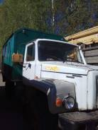 ГАЗ-33081. Вахтовый автобус газ 33081, 16 мест
