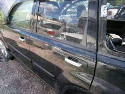 Дверь задняя левая голая Nissan X-Trail NT30 QR20DE 2006 год