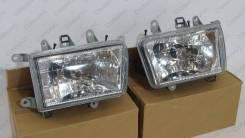 Фара. Toyota Hilux Surf, KZN130G, KZN130W, LN130G, LN130W, VZN130G, YN130G