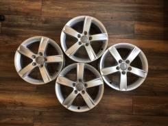 """Audi. 6.0x6"""", 5x120.00, ET50, ЦО 54,0мм."""