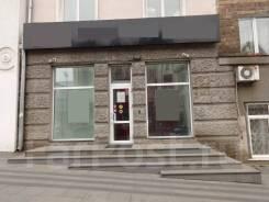 Продаётся нежилое помещение на 1 этаже в центре Владивостока. Проспект Океанский 12, р-н Центр, 87кв.м. Дом снаружи