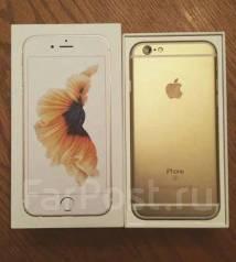Apple iPhone 6s. Б/у, 32 Гб, Черный