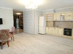 3-комнатная, улица Гоголя 33. Некрасовская, частное лицо, 110кв.м. Кухня