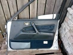 Дверь правая передняя Mimsubishi Galant E34A 4D65