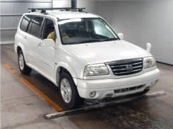 Suzuki Grand Escudo. TX92W100083, H27A
