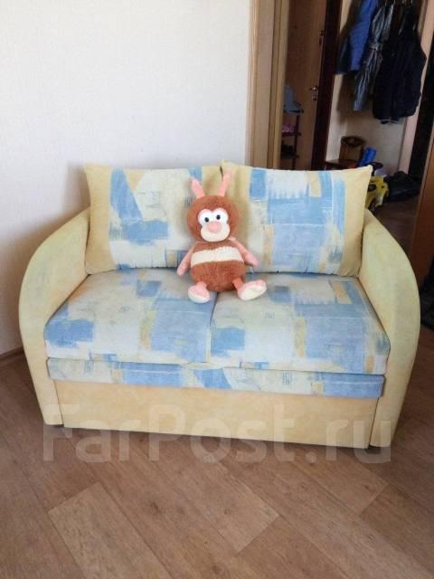диван малогабаритный детский мебель во владивостоке