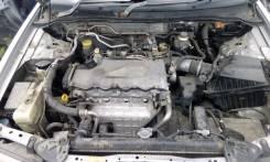 Автомат Nissan AD VEY11 YD22DD