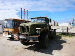 Урал 55571. Продается седельный тягач Урал -55571-30, 14 860куб. см., 14 860кг.