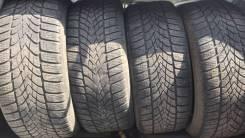 Dunlop SP Winter. Зимние, без шипов, 2015 год, 10%, 4 шт