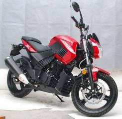 Motoland X6 250. 250куб. см., исправен, птс, без пробега. Под заказ