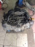 Двигатель ez30 в разбор