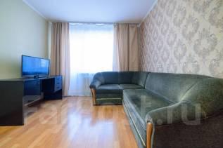 1-комнатная, улица Башидзе 16. Первая речка, 33кв.м. Комната