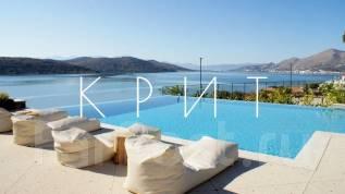 Греция. Крит. Пляжный отдых. Солнечная и загадочная Греция!