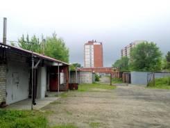 Гаражи капитальные. р-н ул. АГЕЕВА, д. 10Б, 24кв.м., электричество, подвал.