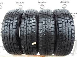 Dunlop Winter Maxx WM01. Зимние, без шипов, 2015 год, 5 %, 4 шт