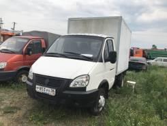 ГАЗ ГАЗель. Газ 3302, 2 500куб. см., 1 500кг.