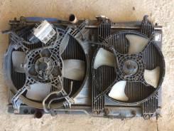 Блок управления вентиляторами MITSUBISHI GALANT