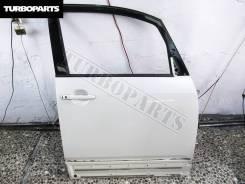 Дверь Передняя Правая Mitsubishi Delica D5 CV5W (W23) [Turboparts]