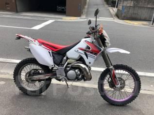 Honda CRM 250. 250куб. см., исправен, птс, без пробега
