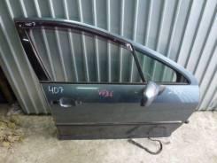 Дверь боковая. Peugeot 407