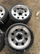 "Mickey Thompson. 8.0x17"", 5x139.70, ET2, ЦО 108,0 мм."