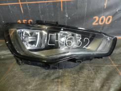 Фара правая (галоген) - Audi A3 8V (2012-16гг)