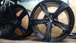 "OZ Racing. 9.5/10.0x20"", 5x120.00, ET40/40, ЦО 79,0 мм."
