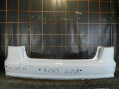 Бампер задний - Audi A6 C7 (2011-14гг)