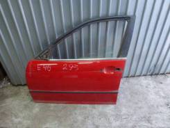 Дверь передняя левая Bmw 3 Series E46