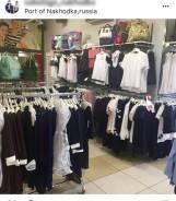 Магазин детской и подростковой одежды Sabotage в Находке