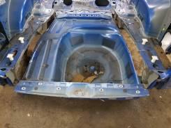 Ванна в багажник. Subaru Legacy, BH5, BH9, BHC, BHE Двигатели: EJ25, EJ20, EZ30