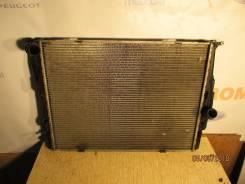 Радиатор охлаждения двигателя. BMW M3, E90 BMW 3-Series, E90, E91